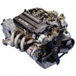 Двигатель M102 E23/V23