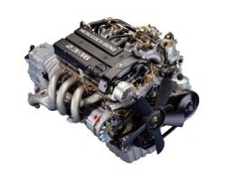 Двигатель Mercedes-Benz M102