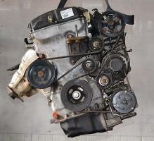 Двигатель G4KE / 4B12