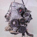 Двигатель 2ZR-FE/FAE/FXE