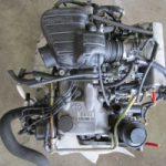 Двигатель 3RZ-FE