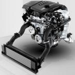 Двигатель N13B16