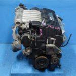 Двигатель 6G73