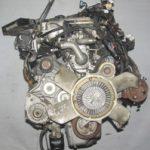 Двигатель 6G75