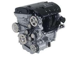 Двигатель G4KD/4B11