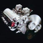 Двигатель BMW М30B35