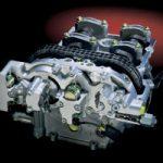 Двигатель S50B32