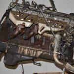 Двигатель 1FZ