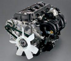 Двигатель 2TR
