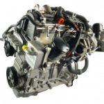 Двигатель EA111 1.2 TSI / TFSI