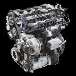 Двигатель EA113 2.0 TFSI