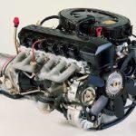 Двигатель M103 E30