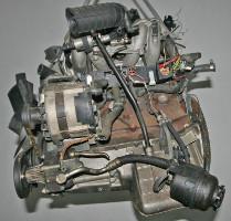 Двигатель BMW M40B18