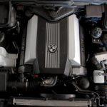 Двигатель M60B40