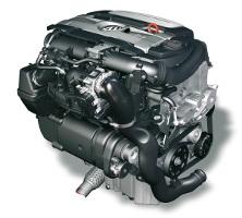 Двигатель EA113 1.8T