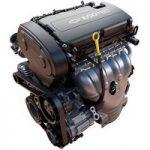 Двигатель F16D4