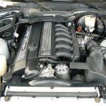 Двигатель S52B32