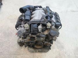 Двигатель M112 E37