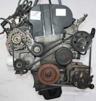 Двигатель Duratec Ti VCT 16V