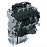 Двигатель ВАЗ-21127