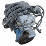 Двигатель 21128
