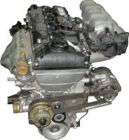 Двигатель ЗМЗ-405