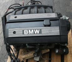 Двигатель M52B25 / M52TUB25