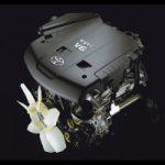 Двигатель 1GR