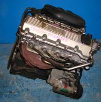 Двигатель BMW M43B19/M43TU