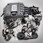 Двигатель N43B20