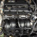 Двигатель Duratec 16V Sigma