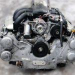 Двигатель EZ36