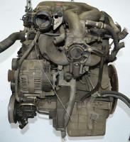 Двигатель BMW M43B18