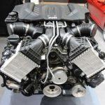 Двигатель S63B44/S63TU
