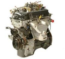 Двигатель QG16DE