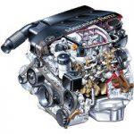 Двигатель М112 E26