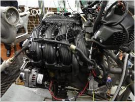 Двигатель 21179