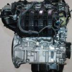 Двигатель 2AR