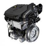 Двигатель EA211 1.4 TSI TFSI