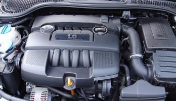 Двигатель EA827 1.6