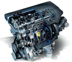 Двигатель Duratec HE 2.0 Ti VCT