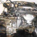 Двигатель Honda J30A