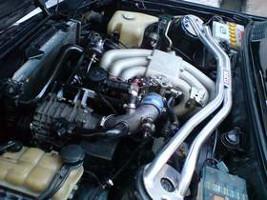 Двигатель M20B20