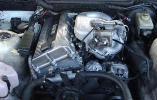 Двигатель M42B18