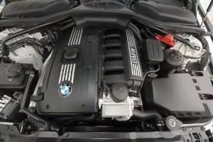 Двигатель N53B30