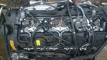 Двигатель N55B30