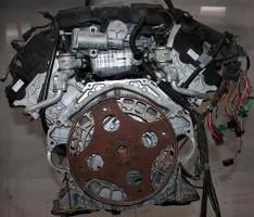 Двигатель N62B36