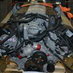 Двигатель BMW N62B44