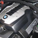 Двигатель N62B48