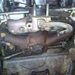 Двигатель ВАЗ 2101 1.2